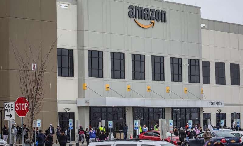 Instalaciones Amazon