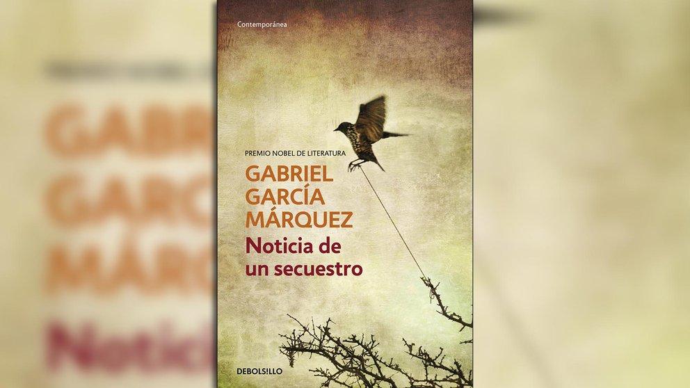 noticia de un secuestro Gabo