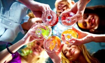 alcohol cuerpo