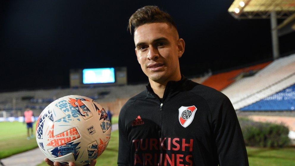 Rafael Santos Borre