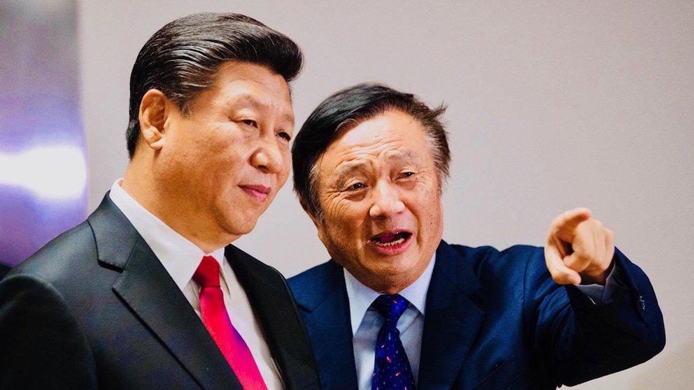 regimen chino