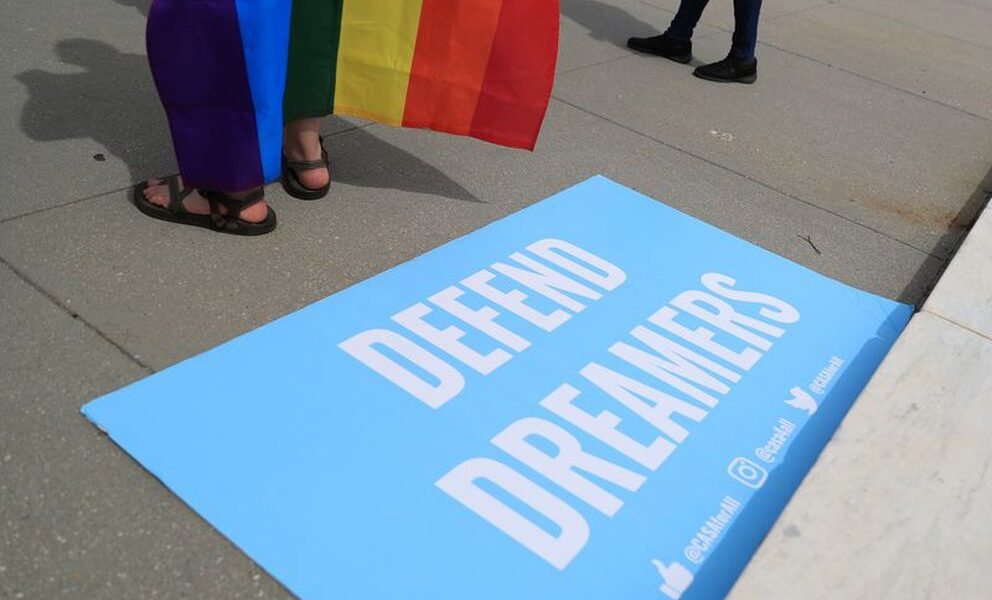 defend dreamers