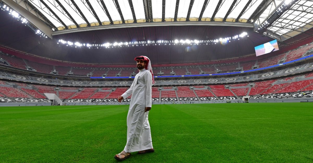 Tickets mundial qatar 2022
