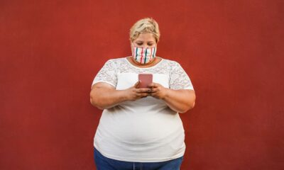 obesidad pandemia