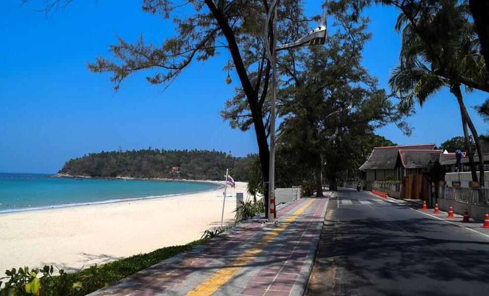 Playa Kata, Phuket