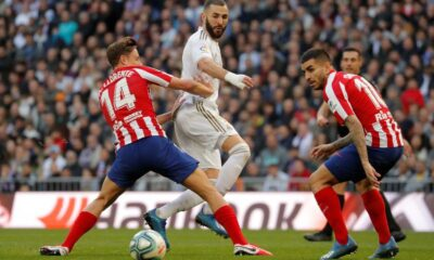 real madrid atletico derby