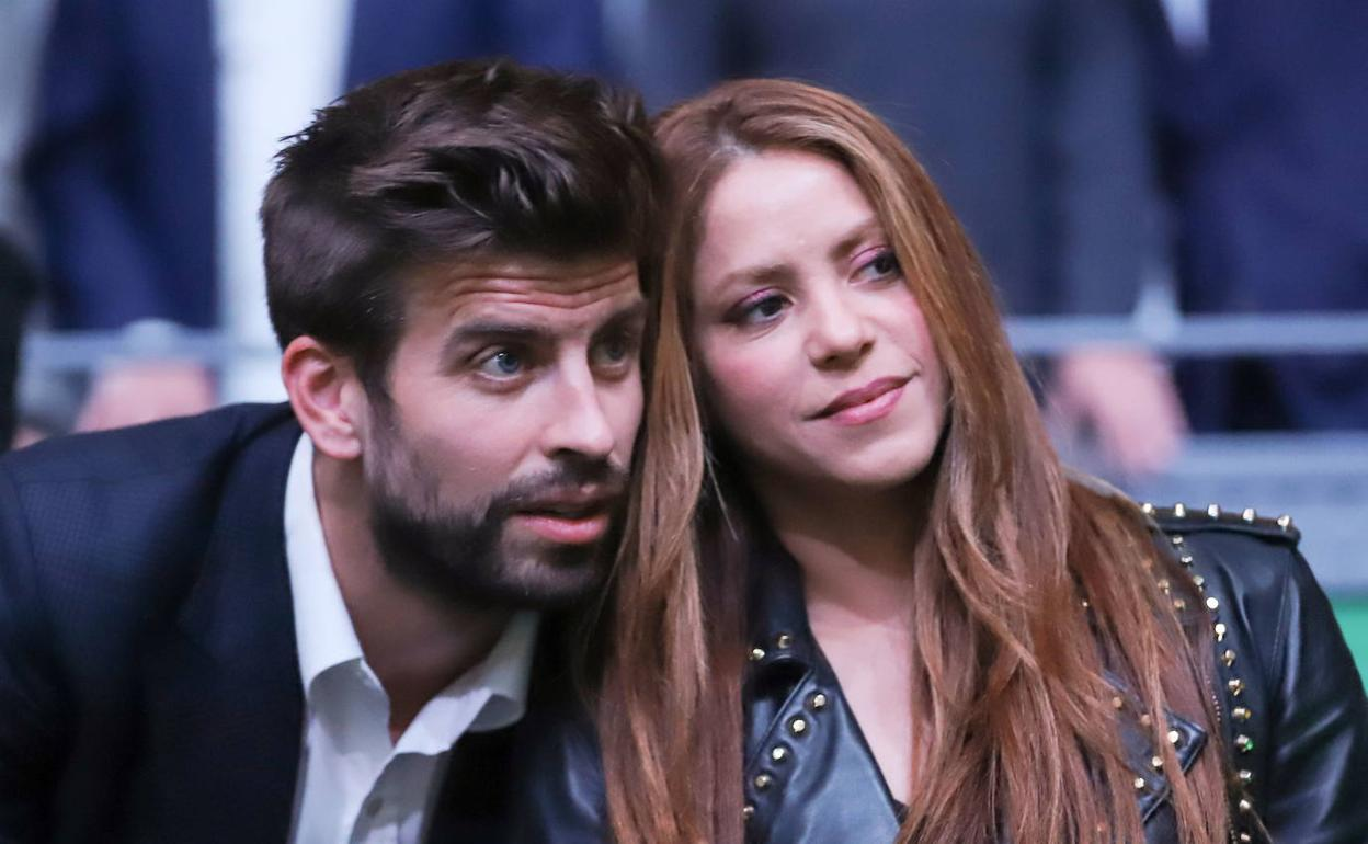 Pique Shakira RepectShakira