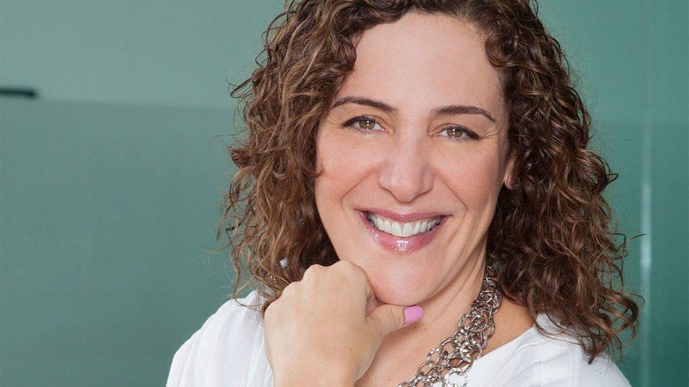 Marisa Lazo