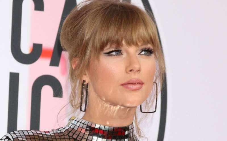 Taylor Swift sexista Netflix