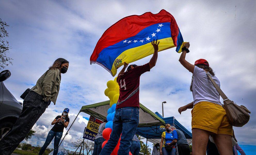 venezuela dreamers