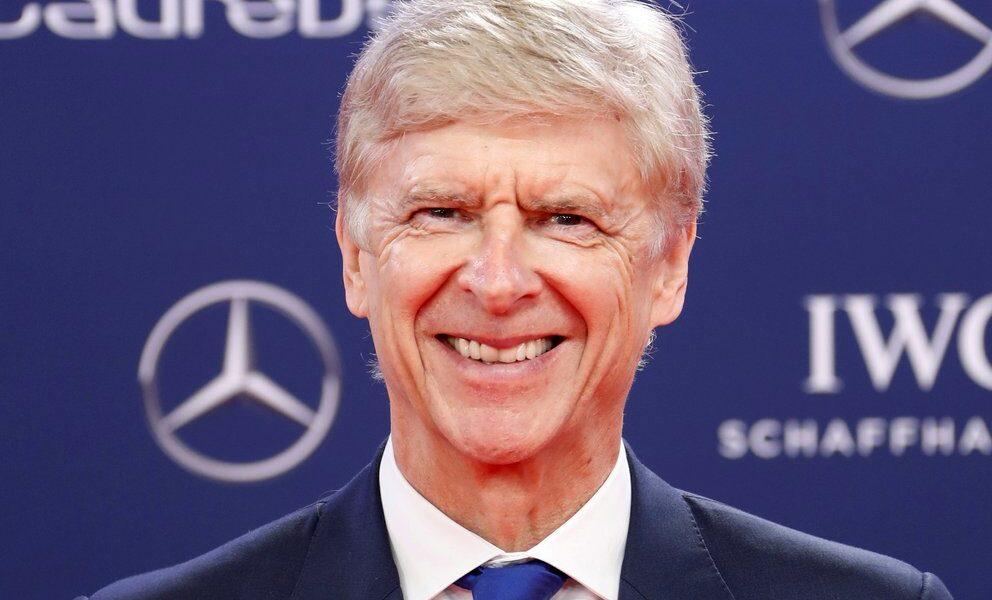 Arsene Wenger Propuesta mundial