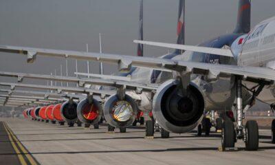 chile aeropuerto
