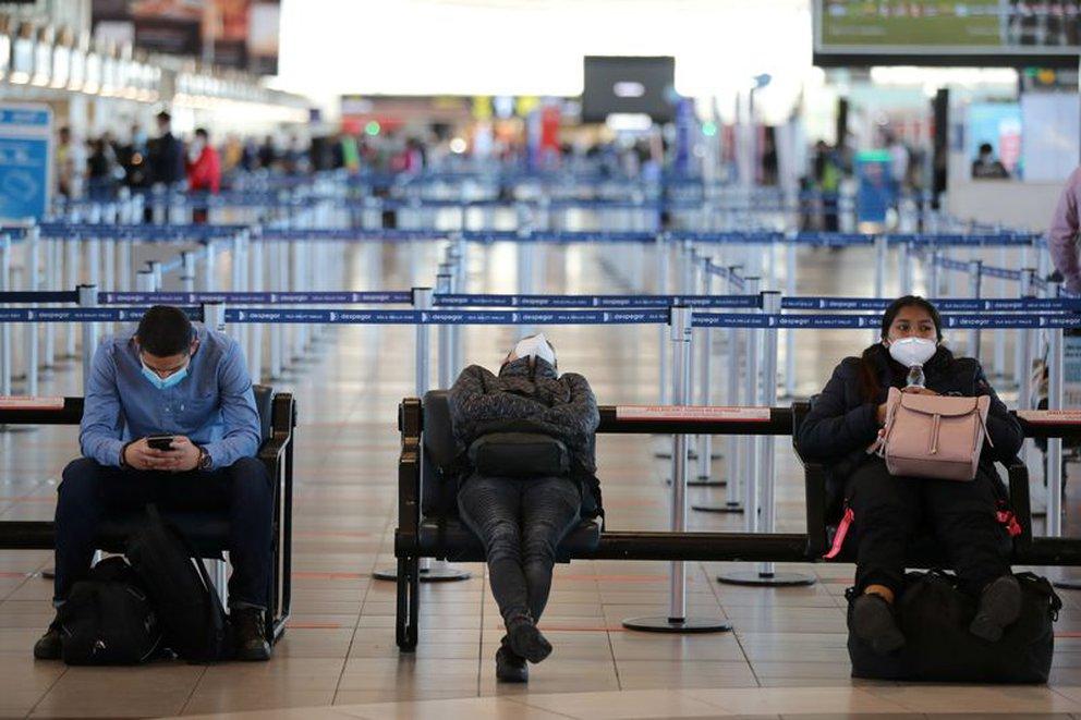 aeropuerto chile