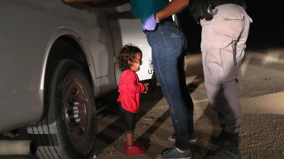 crisis inmigratoria