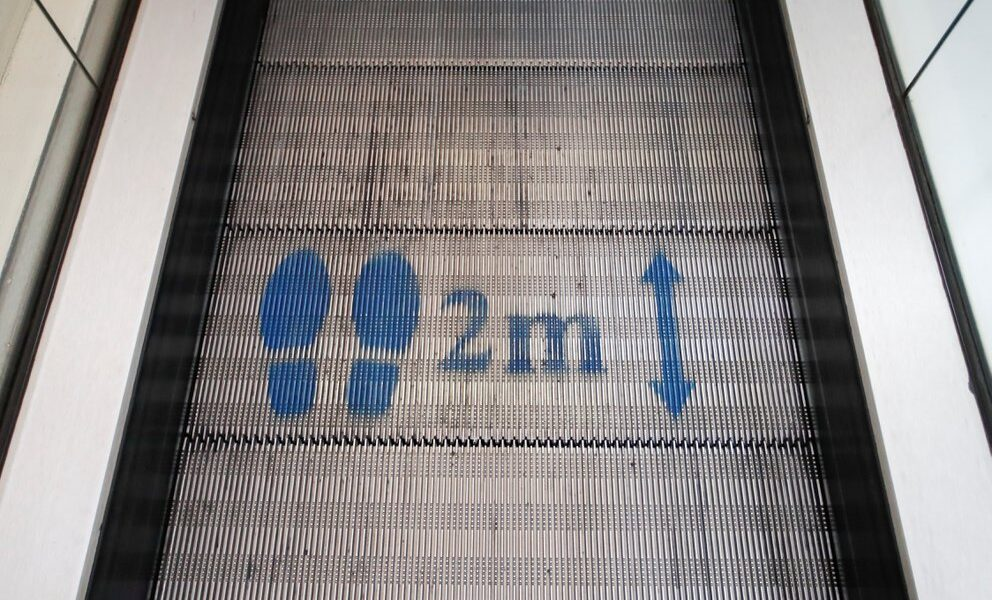 2 metros