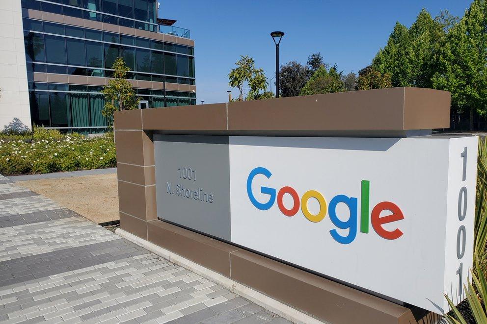 google oficinas