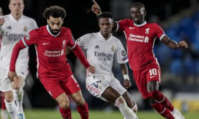madrid liverpool
