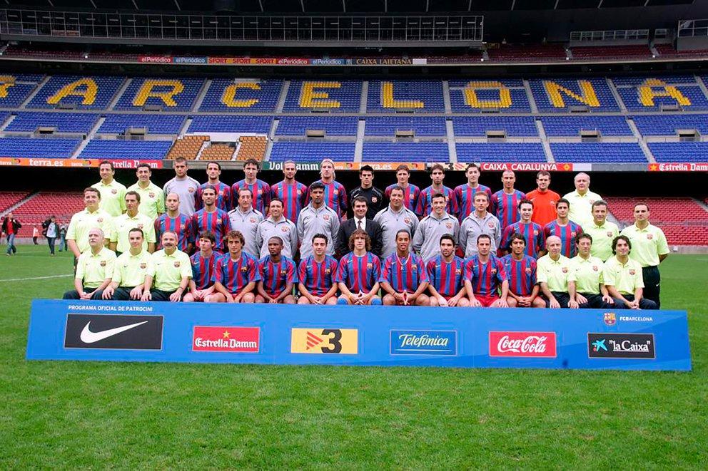 piqué foto barcelona