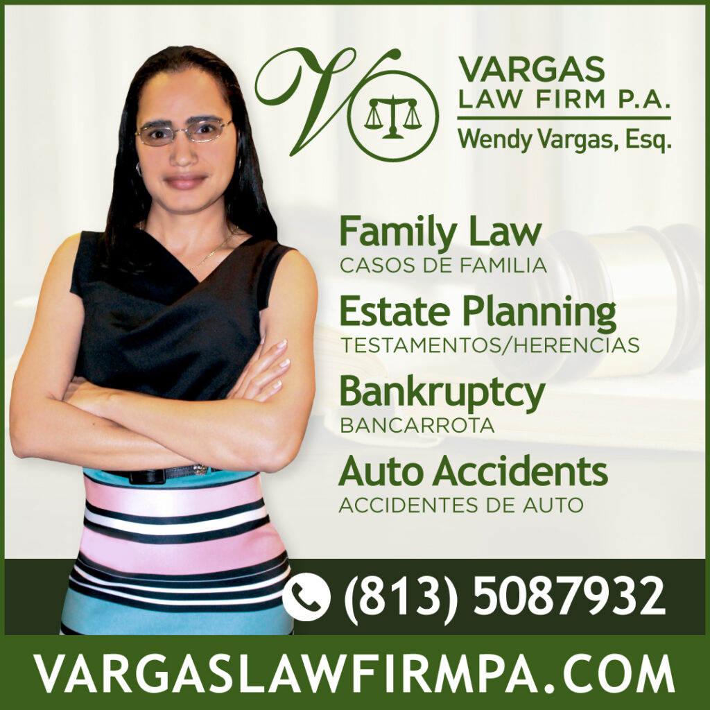 Vargas Law Firm P.A. - Wendy Vargas - Lawyer