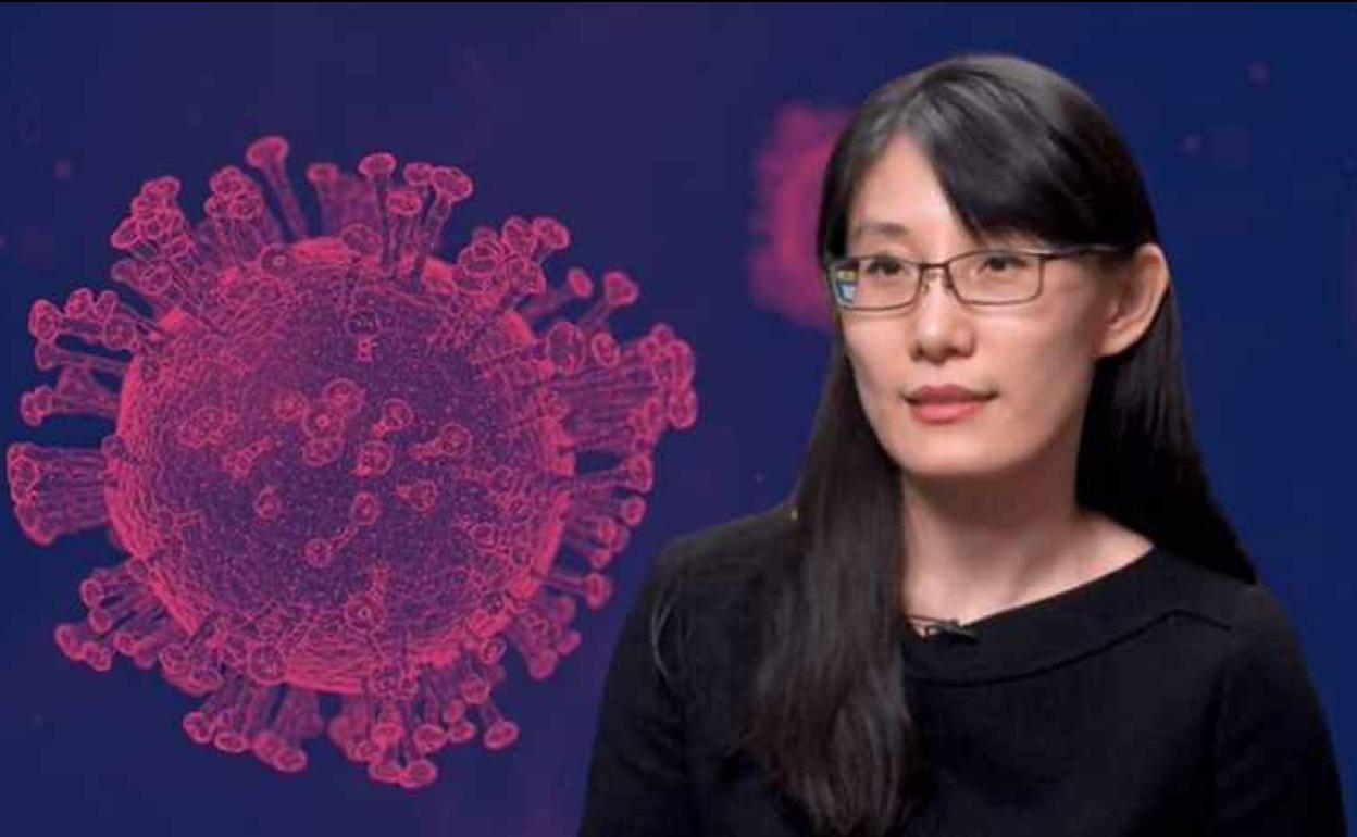 hong kong virologa