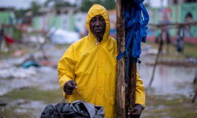 terrremoto haiti