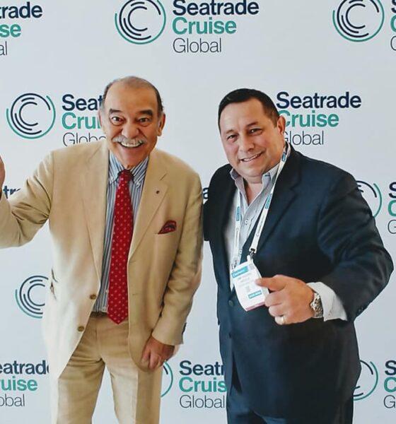sea trade cruise