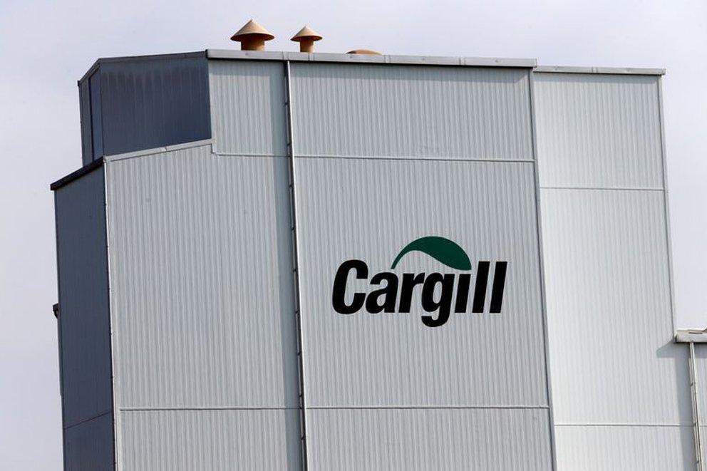 Cargill, MacMillan