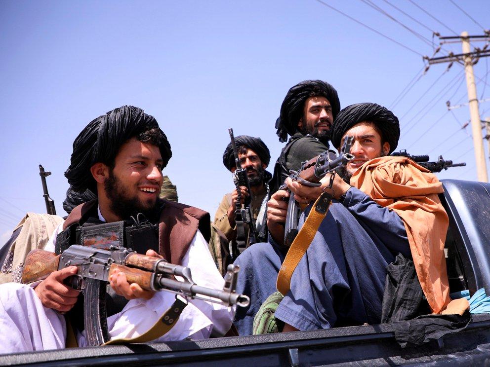 amputaciones afganistan