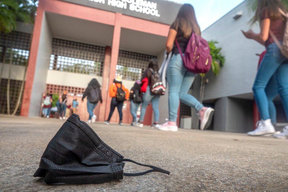 escuelas miami