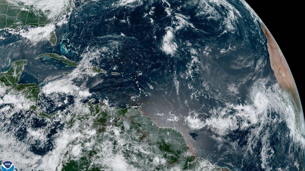 larry huracán