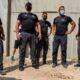 terroristas prision israel