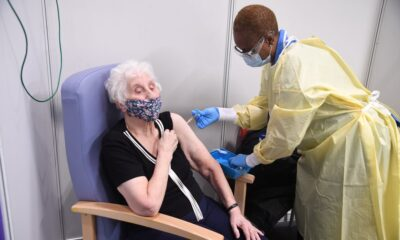 the lancet vacuna