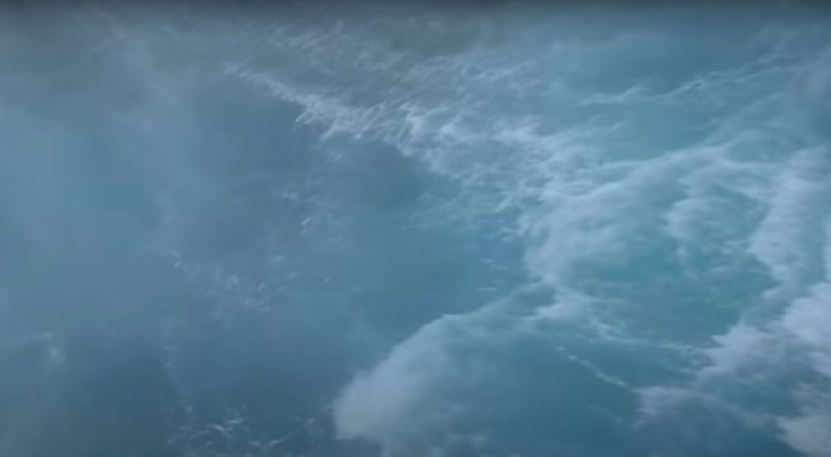 drone huracan